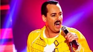 Freddie Mercury Death Bed by The Secret To Being Freddie Mercury Is U0027belief U0027 Video Daily