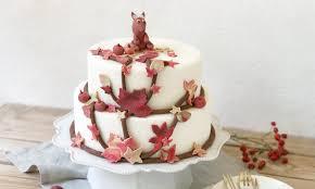 herbstzauber torte