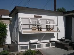 100 Pigeon Coop Plans The Loft