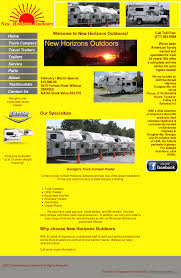 100 Nada Book Value Truck New Horizons Outdoors Competitors Revenue And Employees