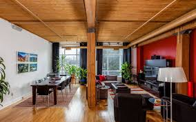 100 The Candy Factory Lofts Toronto Condo Of The Week