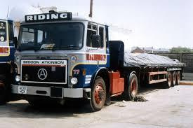 100 Atkinson Trucks SEDDON ATKINSON TRUCKS Google Search Old Lorries