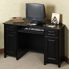 Ikea Micke Corner Desk White by Corner Desk With Shelves Triangle White Wooden Corner Desk With