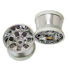 62010 Silver Chrome 1/8 Scale Monster Truck Wheel Rims X 2 Tireswheels Cars Trucks Hobbytown 110th Onroad Rc Car Rims Racing Grip Tire Sets 2pcs Yellow 12v Ride On Kids Remote Control Electric Battery Power 4 Pcs 110 Tires And Wheels 12mm Hex Rc Rally Off Road Louise Scuphill Short Course Truck How To Rit Dye Or Parts Club Youtube Scale 22 Alinum With Rock For Team Losi 22sct Review Driver Best Choice Products 112 24ghz R Mad Max 8 Spoke Giant Monster Tyres Set Black Mud Slingers Size 40 Series 38 Adventures Gmade Air Filled Widow Custom