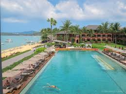 100 W Hotel Koh Samui Thailand Here To Stay On With Kids Discover S Best