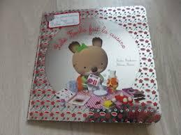 livre cuisine bébé bébé koala fait la cuisine berkhane et nesme