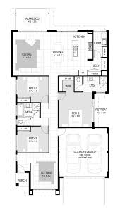 100 Designs Of A House 3 Bedroom Plans Home Celebration Homes