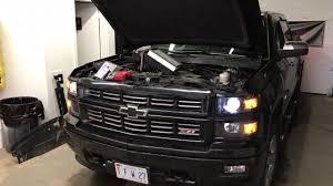 100 Chevy Truck Headlights Lumens UB Series LED Headlight Conversion For 2015 Silverado