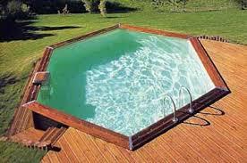 piscine en bois beaucoup d avantages peu d inconvénients