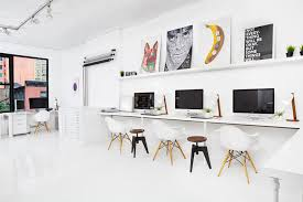 Grand Designs For Small Workspaces The Freelancers Dream Office