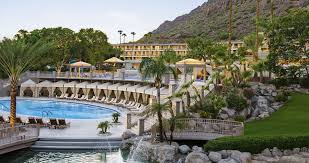 100 Luxury Resort Near Grand Canyon The Phoenician A Scottsdale Arizona