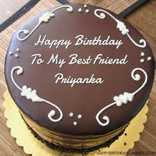 Happy birthday priyanka cake image collections birthday cake happy birthday priyanka cake image collections birthday cake Edit name