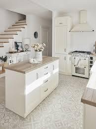 klassiker die küche in weiß westwing