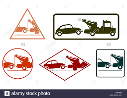 100 Do You Tip A Tow Truck Driver Truck Stamp Set Stock Photo 63176344 Lamy