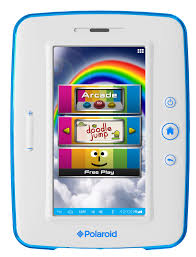 Polaroid Introduces A Fun Interactive Durable Tablet Designed