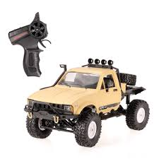 Best WPL C14 1/16 2.4GHz 4WD RC Crawler Off-road Semi-truck Car With ... Trailer Truck For Sale Philippines Whosale Suppliers Aliba Rc Semi Trucks For In Canada Elegant Italeri 1 24 Modellbau Kit Best Canvas Hood Cover Wpl B24 116 Rc Military Remote Control Tractor Big Rig Car Carrier 18 Wheeler With Everstop Hercules 8x8 Dump Rtr Heavy Duty Trucks Model Heavy Haulage World Tech Toys Diehard With Tamiya 114 Mercedesbenz Actros 3363 6x4 Gigaspace Race 124 Toy Set Positive Autostrach