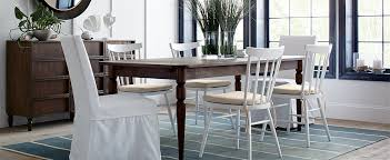 dining room ideas crate and barrel