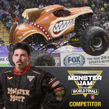 Monster Jam World Finals® XVII Competitors Announced - The Stadium ... Monster Jam World Finals Xvii Competitors Announced Monster Jam Truck Theme Songs Uvanus Madusa Stock Photos Images This Badass Female Truck Driver Does Backflips In A Scooby 2016 Sicom Garcelle Beauvais Debrah Miceli Show At Izod Center East Rutherford Njcom The Stadium