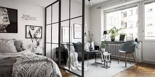 single interieur wie wohn und schlafzimmer richtig