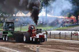100 Truck And Tractor Pull Schedule 2018 Thursday Concert Photos The Great Jones County Fair Presented