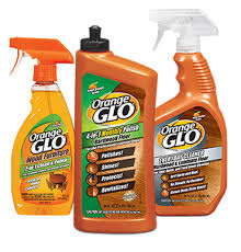 orange glo hardwood floor and furniture care cleaning and protection