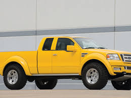 RM Sotheby's - 2004 Ford F-150 Tonka Pickup | Collector Cars Of Fort ... 2015 Ford F150 Tuscany Review Giant Tonka Truck Revs Up Smiles At The Clinic 50 Ford Tonka Truck For Sale Ge5m Shahiinfo Set To Tour Country With Banks Power On Board 2013 Ford Tonka Truck By Tuscany At Of Murfreesboro 888 Photos Informations Articles Bestcarmagcom Spotted A 2014 1 Of 500 Sorry Bad Quality 2016 By This One Is Bit Bigger Than Ty Kelly Chuck Twitter Spotted In F250 Lifesized Photo Image Gallery Super Duty Tough Design New Trucks Evolved From Radical For More Information Usage This Picture