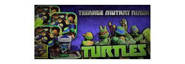 Ninja Turtle Decorations Nz by Teenage Mutant Ninja Turtles Party World