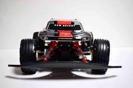 First Impressions: New Bright RC Frenzy 1/10 Brushless Stadium Truck ... New Bright 124 Monster Jam Rc Truck From 3469 Nextag The Pro Reaper Is Chosenbykids And This Mom Money New Bright Ford F150 Fx4 Off Road Truck In Box 3995 Ford Raptor Youtube Buy Chargers Assorted Online Uae Carrefour Armadillo 110 Scale 22 Radio Control Fedex 116 Radiocontrol Llfunction Yellow Frenzy Industrial Co Shop Snake Bite Green Ships To Canada