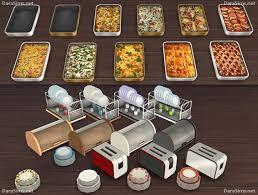 Kitchen Decor Set At Dara Sims