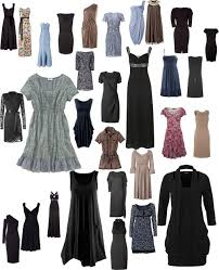 Clothing Clipart Free Psd Womens Dresses Download