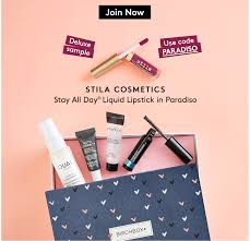 Birchbox Coupon - Free Lippie With New Subscriptions ... Makeup Geek Promo Code 2018 Saubhaya Mac Cosmetics Coupons Shopping Deals Codes Canada January 20 50 Off Elf Uk Top Patrick Starrr Dazzleglass Lip Color Various Holiday Bonus 2019 Faqs Beauty Insider Community Theres A Huge Sale With Up To 40 Limededition Birchbox X Christen Dominique Lipstick Review Swatches
