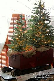 Walgreens Christmas Trees 2014 by 19 Best Christmas Bushel Baskets Images On Pinterest Bushel
