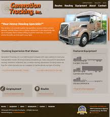 100 Triad Trucking Generation Competitors Revenue And Employees Owler