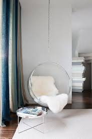 Cheap Hanging Bubble Chair Ikea by Best 25 Indoor Hanging Chairs Ideas On Pinterest Hanging