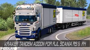 Kraker Tandem Addon For RJL Scania Rs&r4 By Kast Mod For ETS 2 Scania Rs Asphalt Tandem Addon V10 Ets2 Mods Euro Truck X431 Hd Addon Truck Module Launch Tech Usa 2016 Blk Platinum Addons Ford F150 Forum Community Of American Simulator Addon Oregon Pc Dvd Windows Computer 2 Scandinavia Amazoncouk Simple Fpv Video For Rc 8 Steps With Pictures Accsories Car Lake County Tavares Floridaauto Bravado Rumpo Box Liveries 11 Gamesmodsnet Cargo Collection Addon Steam Cd Key Equipment Spotlight Aero Addons Smooth Airflow Boost Fuel Economy Ekeri Tandem Trailers By Kast V 20 132x Allmodsnet