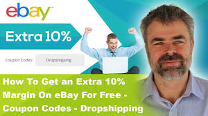 How To Get An Extra 10% Margin On EBay For Free - Coupon Codes -Dropshipping 10 Off 50 Flash Sale On Ebay With Code Cfebflash10off Redemption Code Updated List For March 2019 Discount All Smartphones From 17 To 21 August I Have A Coupon For Off The Community 30 Targeted Ymmv Slickdealsnet Ebay 70 Mastrin 24 Fe Card Electronics Beats Headphones At Using Mastercard Genos Garage Inc Codes Bbb Coupons How To Get An Extra Margin On Free Coupon Codes Dropshipping 15 One Time Use Allows Coins This