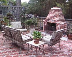brick patio design ideas how to lay a brick patio tips and design ideas