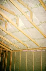 Insulating Cathedral Ceilings Rockwool by Understanding Attic Ventilation Building Science Corp