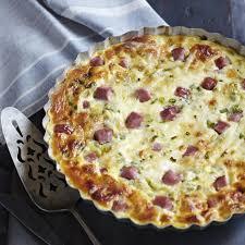 quiche sans pâte comment faire une quiche sans pâte à table
