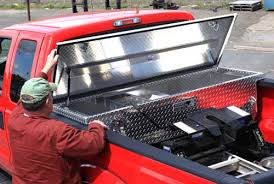 Pickup Bed Tool Boxes by Us General Aluminum Truck Bed Tool Boxes Buy Truck Bed Tool
