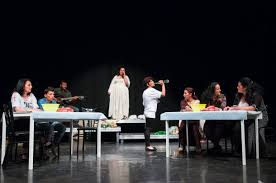 a female psychodrama as kitchen sink drama long live regina in