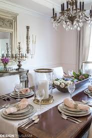 Amandas Use Of Copper In Her Spring Decor Totally Surprised Me I Usually Stick That With Fall But Youll See On Sincerely Marie Designs It Works