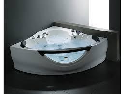 whirlpool 160cm eck badewanne venedig digi classic