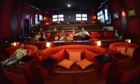 Cinetopia Living Room Skybox by Cinetopia Overland Park Ks In Overland Park Ks Groupon