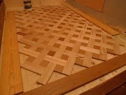Wood Floor Designs Innovative Hardwood