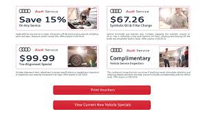 Audi Service Coupons | Car Maintenance Deals | Cochran Audi Automatic Discount Coupon Plugin Wordpress Plugin Wdpressorg Audi Service Coupons Car Maintenance Deals Cochran How To Create A Social Media Promo Code On Amazon Seller Central Ecommerce Tutorials Word Writing Text Buy Now Business Concept For Strike Trader Elite System 25 Off Crazy Shirts Free Shipping Azrbaycan Dillr Petal Garden Coupon Code High End Sunglasses Wetalktrade Twitter Save 20 Your Premium Signals Get Oneyear Dashlane Subscription For Free Cnet