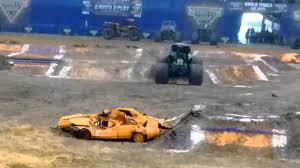 Monster Jam San Antonio Texas 1-24-16 Grave Digger Freestyle - YouTube Monster Jam San Antonio 2017 Hlights Show 2 Youtube Photos Texas El Toro Loco Freestyle Monster Jam 2016 Tx 2014 Winner 12416 Grave Digger 100 Truck Tickets 2015 Tx1 Zombie Hunter Tx 11015 Marks 20th Anniversary In Alamodome Trucks Reveals At World Finals