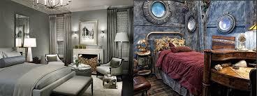 Metalics Bedroom Design 2018 Trends