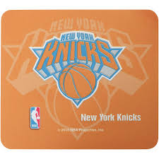 100 New York Pad Knicks 3D Mouse