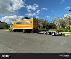 100 Moving Truck Rental Company Orlandoflusa10319 Image Photo Free Trial Bigstock